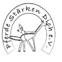 Logo Pferde staerken dich