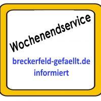 WE-Service