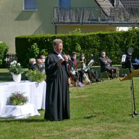 11 Posaunenchor Jubiläumsgottesdienst 030