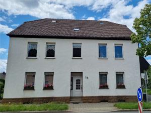 Geräumige Drei-Zimmer-Dachgeschosswohnung - Breckerfeld Zurstraße -